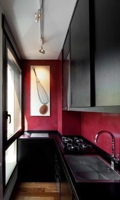 Parioli Apartments | Carola Vannini Architecture