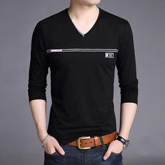 f312bc07a 23 Best V neck T shirt images   V neck t shirt, Shirt ideas, T shirts