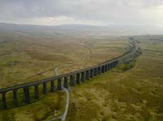Ribblehead Viaduct, Yorkshire Dales, England - Google Search