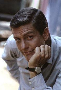 Dick Van Dyke, one of the funniest actors ever!