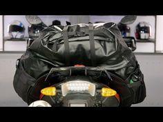 ▶ AltRider Hemisphere Saddlebags Review at RevZilla.com - YouTube