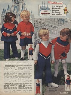 1971-xx-xx Sears Christmas Catalog P445, via Flickr.