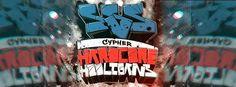 ELADIO prezinta : Hip-Hop Din Romania: SSS Cypher episodul 2: HCH Constanța