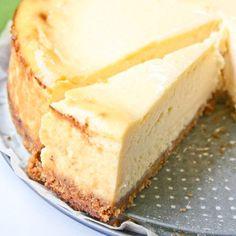 easiest new york cheese cake