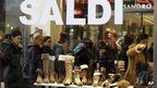 Italy economy to shrink 1.4% in 2013, figures forecast