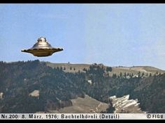 NASA Engineer: The Billy Meier UFO Case Is Real