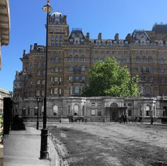 In 150 hours we will be celebrating our 150th Anniversary. #ThrowbackThursday #langham150