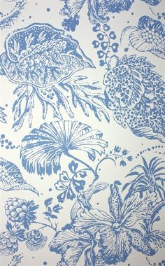 Osborne & Little wallpaper: MLW2215-02