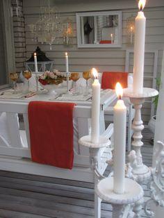 * table d'automne *