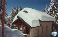 Chalet  Allevard Location de vacances  Isère Rhône Alpes France