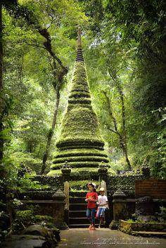 Cr.Ubonrat Thailand Destinations, Tower, Travel, Viajes, Computer Case, Towers, Trips, Tourism, Traveling