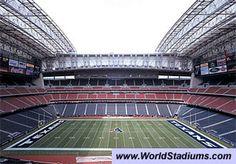 Reliant Stadium in Houston, Tx - Keep Seeking First God's Kingdom,   Regional Convention July 4-6