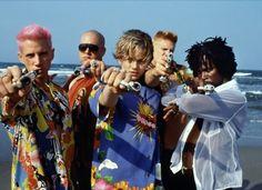 romeo + juliet • 1996. One of my favorite movies.