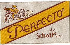 The Perfecto label