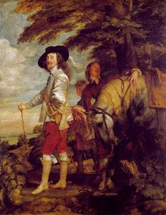 Charles I of England.  Had it not been for his loss and execution in the English Civil War, many of my ancestors would not have come to the New World!