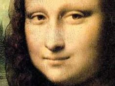 Leonardo da Vinci's Mona Lisa - YouTube