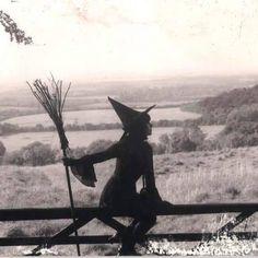 Halloween Pictures, Halloween Art, Vintage Halloween, Halloween Witches, Happy Halloween, Baba Yaga, Samhain, Wiccan, Magick