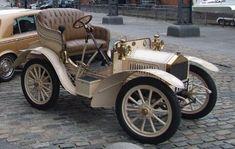 1905 10hp Rolls-Royce AX148
