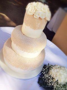 #weddingcake #rose #pastadizucchero #rose