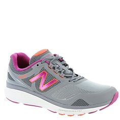 New Balance Womens 1865v1 Trail Women's Walking Shoes Shoe GreySilver 7 B  US *** Click image to review more details.(This is an Amazon affiliate link  and I ...