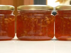 Ginger Jam Recipe – Amazing World Food and Recipes Ginger Jelly Recipe, Ginger Jam, Lime Jam Recipes, Jelly Recipes, Fig Preserves Recipe, Fig Jam And Lime Cordial, Australian Food, Jam And Jelly
