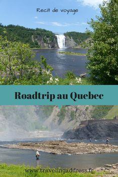 Pvt Canada, Canada Travel, Canada Trip, Voyage Europe, Quebec City, Travel Information, Niagara Falls, Montreal, Camping