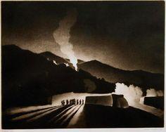 Gene Kloss - The Owings Gallery