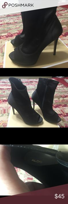 Aldo shoes Aldo Gwiranna-94 Aldo Shoes Ankle Boots & Booties