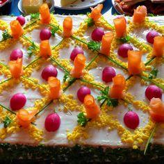6 juni-tårta!