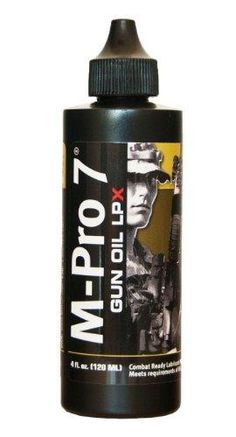 I tested this quite a bit before I purchased. I wrote to M-Pro 7 requesting samples back in March of 2011. I did a saltwater corrosion test with a 5% saltwater solution sprayed on nickel-plated steel fasteners. I tested LPX against other products such as Weapons Shield, Otis Dry Lube, Frog Lube, BreakFree CLP, Mobil 1, and Militec-1. Everything except the LPX-coated fastener developed within 3 days of being sprayed with saltwater.