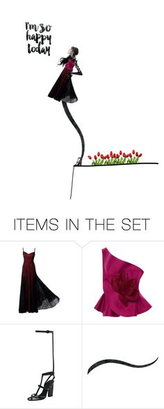 """Geen titel #1024"" by danielle-suijkerbuijk ❤ liked on Polyvore featuring art"
