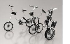 Somerset Falt-E-Bike