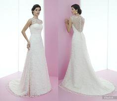 Elisabeth #miquelsuay #bridalcollection Bridal Collection, Wedding Dresses, Fashion, Confident Woman, Curves, Princess, Women, Bridal Dresses, Moda