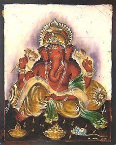 lord-ganesha-QE89.jpg (320×400)