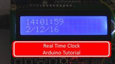 How to use a real time clock with arduino might sound like a lot of work, but hey, it's not that difficult and not only is it fun, but you'll ... Read more