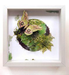 Grass Green Polymorphous, Amy Gross