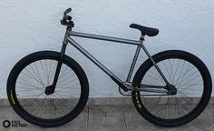 Unknown V2 by fixie-factory, via Flickr