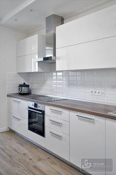 Furniture For Small Bedrooms Key: 2800944858 Modern Kitchen Interiors, Luxury Kitchen Design, Kitchen Room Design, Modern Kitchen Cabinets, Kitchen Cabinet Design, Home Decor Kitchen, Interior Design Kitchen, Kitchen Furniture, Home Kitchens