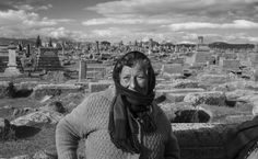 My Photographic Journey Through Armenia   Bored Panda In the middle of nowhere, surrounded by the mountains lays this ancient graveyard. This strong woman was selling self made jumpers and hats. I wasn't interested, but she still showed me around. She knew every tomb stone like the back of her hand.by travel lens