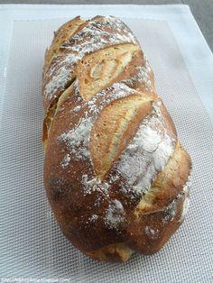 fab · food · blog: Sourdough bread