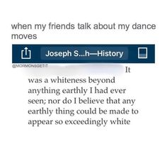"""8,065 Likes, 122 Comments - Mormons Get It™ (@mormonsgetit) on Instagram: """"I wish my teeth were as white as my dance moves. #mormonsgetit #mymeme #repost • • • How's your…"""""""
