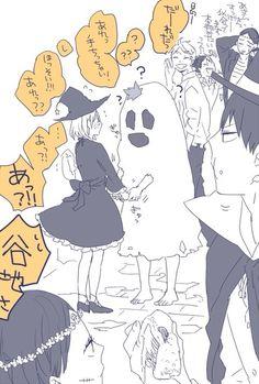 Ou are really awesome! Really suit! You really look like a real one! Suga: hinata, who is that Hina: ? Hina: this hand is small Hina: soft! Hina: …a…ahhh? Daisuga, Kuroken, Bokuaka, Kagehina, Haikyuu Kageyama, Haikyuu Anime, Hinata, Naruto, Anime Guys