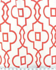 Bordeaux Lava / White | Online Discount Drapery Fabrics and Upholstery Fabric Superstore!