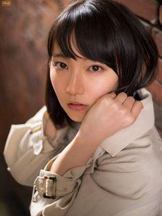 【天使】吉岡里帆が久しぶりのグラビアを披露!!大人の色気を出し以前よりもアップデートされて可愛さ爆発(〃ω〃)モェ!!ww×45P : グラ専速報 Japanese Beauty, Japanese Girl, Asian Beauty, Beauty Editorial, Kawaii Girl, Fashion Pictures, Short Hair Styles, Idol, Beautiful Women