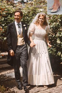Royal Brides, Royal Weddings, Unique Weddings, Bridal Gowns, Wedding Gowns, Bridal Shoes, Wedding Ceremonies, Wedding Shoes, Wedding Ring