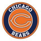 printable chicago bears logo Bing Images Chicago bears
