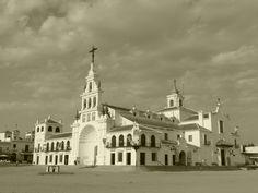 Ermita 2016 #elrocío