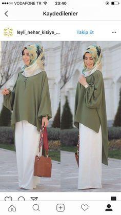 Abaya Style 457396905893697235 - Source by aygularici Iranian Women Fashion, Islamic Fashion, Muslim Fashion, Modest Fashion, Fashion Clothes, Fashion Outfits, Woman Outfits, Mode Abaya, Mode Hijab