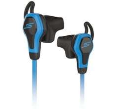 Intel and SMS announcing the SMS BioSport In-Ear Headphones. Audio combined with bio sensors measuring the active self. The HeadPhones have no battery but are powered over the audiojack. A first in wearable design according to Intel.. Now how does that sound..?