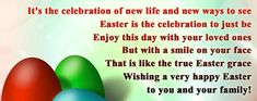easter messages and sms wishes funny Easter wishes Inspirational Easter Messages, Easter Wishes Messages, Happy Easter Wishes, Funny Messages, Monday Wishes, Easter Monday, Easter Quotes, Easter 2018, Easter Religious